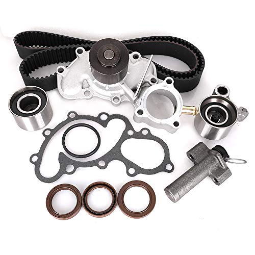 Engine Timing Belt Kit with Water Pump for Toyota 4Runner T100